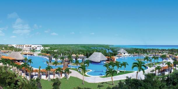 Valentin Imperial Riviera Maya Resort