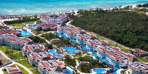 Grand Sunset Princess, Riviera Maya Resort