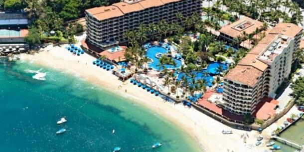 Barcelo Puerto Vallarta AllInclusive Resort - Puerto vallarta resorts all inclusive