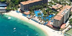 Puerto Vallarta Resorts