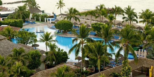 Melia Vacation Club in Puerto Vallarta