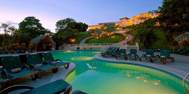 Occidental Grand Papagayo Costa Rica All-Inclusive