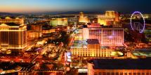 Last-Minute Deal on Las Vegas Hotel & Casino