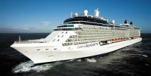 Oceanview 14-Nt Celebrity Cruises