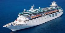 3-Nt Royal Caribbean Cruise to the Bahamas