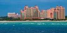 Air & 3-Nts Atlantis Resort - $250 Credit!