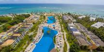 Luxury All-Inclusive Punta Cana Resort