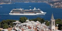 Balcony on 7 to 12-Nt Celebrity Cruises