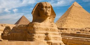 Air & 9-Days Mystical Egypt Vacation Package