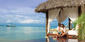 Air & 4-Nts Carib. Resorts - Use Delta Miles!