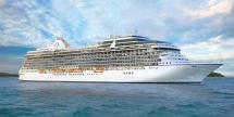 8 to 21-Nt Luxury Oceania Europe Cruises