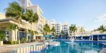 All-Inclusive Beachfront Barcelo Cancun