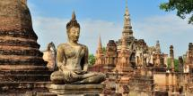 Air & 12-Day Thailand Luxury Vacation
