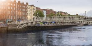 Air & 9-Day Ireland Vacation - $100 off