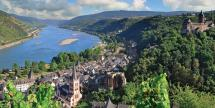 11-Day Europe River Cruises w/ 2-for-1 Fares