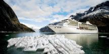 7-Nt Grand Alaska Cruise w/ Free Excursions