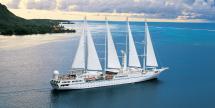 Oceanview 7+ Nt Luxury Yacht-Style Cruises