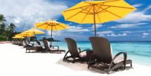 Air & 4-Nts All-Inclusive Cancun Resort