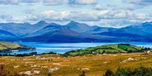 Air & 6-Nt Ireland Self-Guided Multi-City Pkg