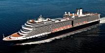 7 to 21-Day Holland America Cruises