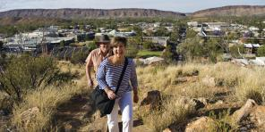 9-Day Outback & Sydney Australia Vacation