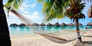 Air & 7-Nts Tahiti Vacation Super Sale