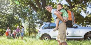 Fall Car Rental Deals Across the U.S.