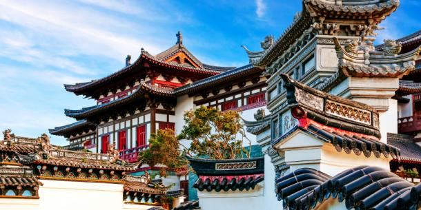 Air & 17-Day China Tour w/ 4-Day River Cruise