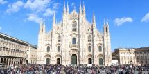 8+ Day Globus Escorted Tours in Europe