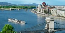 8-Day Luxury European River Cruises