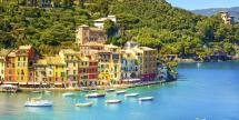 7Day Barcelona to Rome Intimate Luxury Cruise