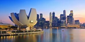 Air & 12-Days Singapore & Bali Vacation Pkg
