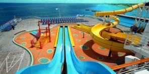 Black Friday Special: 3-Day Bahamas Cruise
