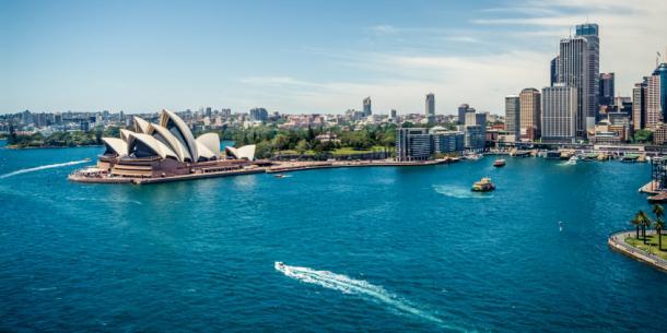 Sale: Air & 9-Day Sydney & Auckland Vacation