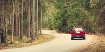 Winter Discounts on U.S. Car Rentals