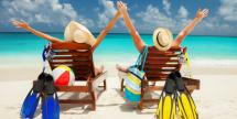 Air & 3-Nts All-Inclusive 4-Star Riviera Maya