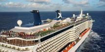 7-Nt Caribbean Celebrity Cruise w/ Drinks