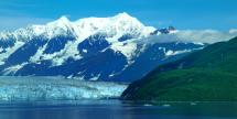 13-Day Grand Alaskan Cruise & Guided Tour