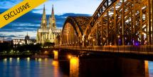 7-Nt Deluxe Rhine River Cruise