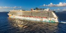 Balcony 7-Nt Norwegian Cruises w/ Pre-Stay