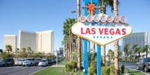 4-Star Iconic Hotels on The Las Vegas Strip