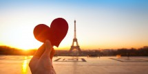 7-Day Paris & Heart of Normandy Viking Cruise