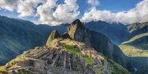 Air & 8-Days Peru w Machu Picchu Tour