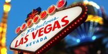 Weekend Stays at Top Hotels in Las Vegas