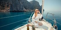 11-Nt Luxurious Caribbean Cruise w/ Tours