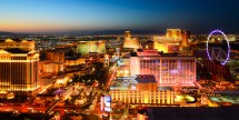 Most Popular Las Vegas Hotels & Casinos