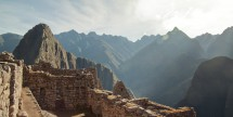 8-Day Tour w/ Inca Trail Hike & Machu Picchu