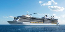 6 to 8-Nt Royal Caribbean Cruises - BOGO 50%