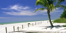 Beachfront Resorts in Sanibel & Captiva, FL