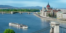 7-Nt  European River Cruise